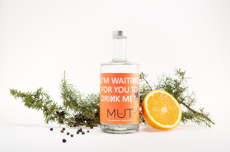 MUT Gin